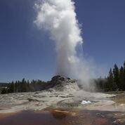Le Montagne Rocciose e i Parchi di Yellowstone e Glacier