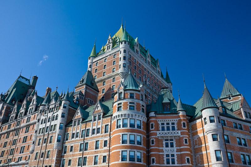 In Quebec: les delices du terroir