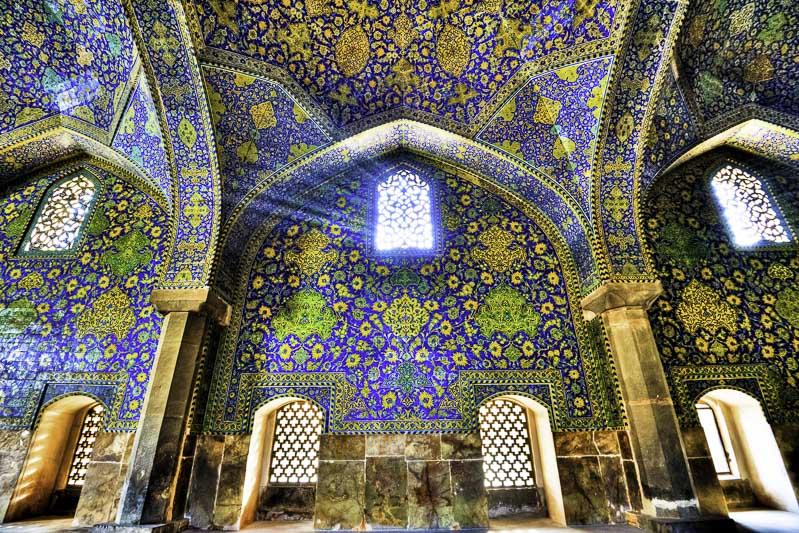 Iran: Persia nascosta