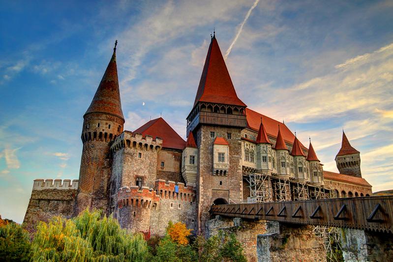 La Romania Grande