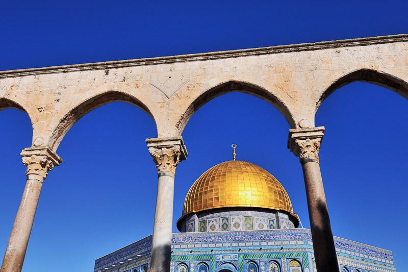 Israele: tour classico