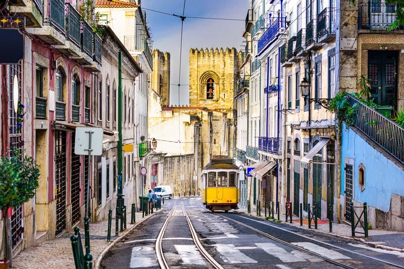 Il Portogallo Vi aspetta !